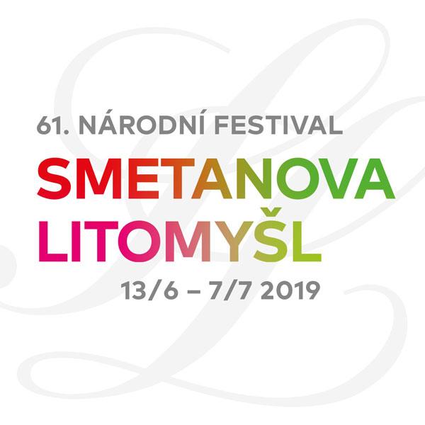 SMETANOVA LITOMYŠL - VELKÉ FINÁLE - MUSICA FESTIVA