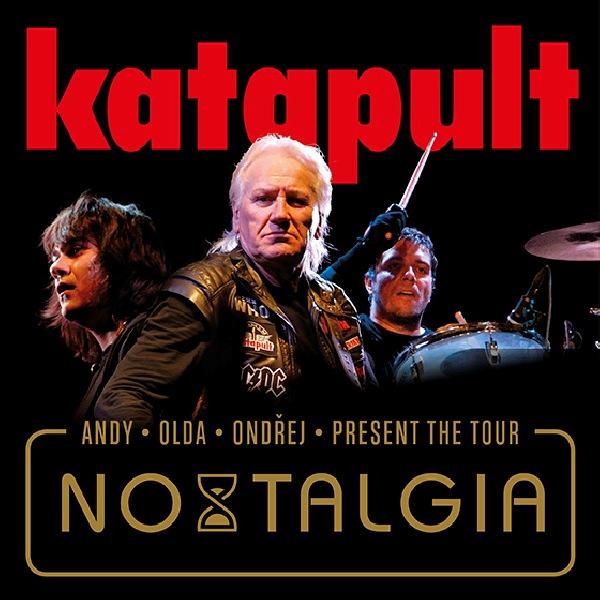 KATAPULT – NOSTALGIA TOUR