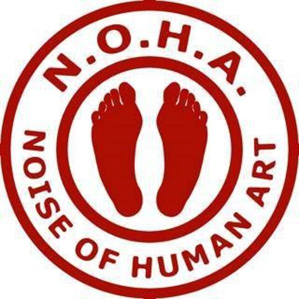 N.O.H.A. Noise of Human Art