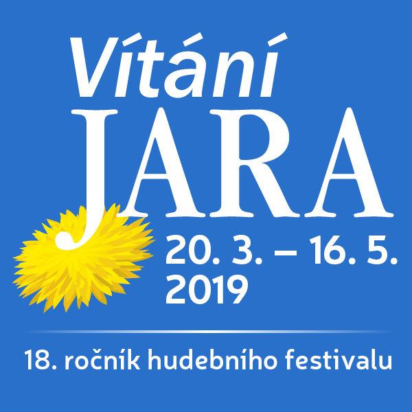 VLASTA REDL, Vítání jara 2019