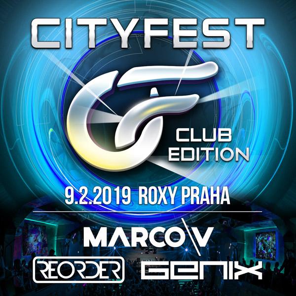 CityFest 2019 –club edition