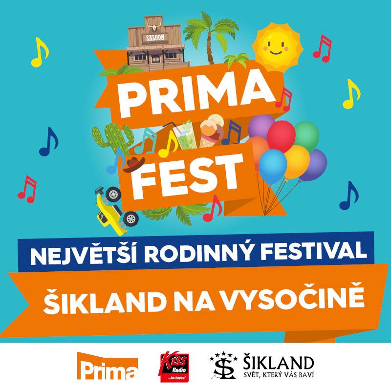 PRIMA FEST