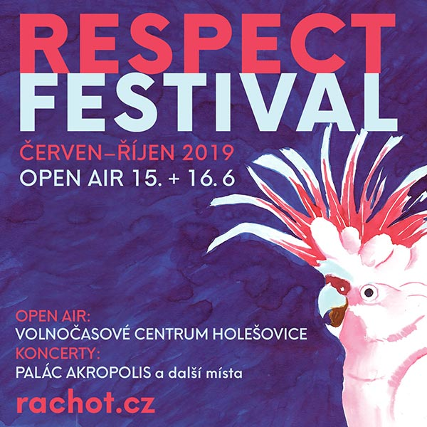 RESPECT FESTIVAL 2019