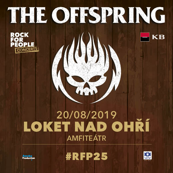 THE OFFSPRING (USA)