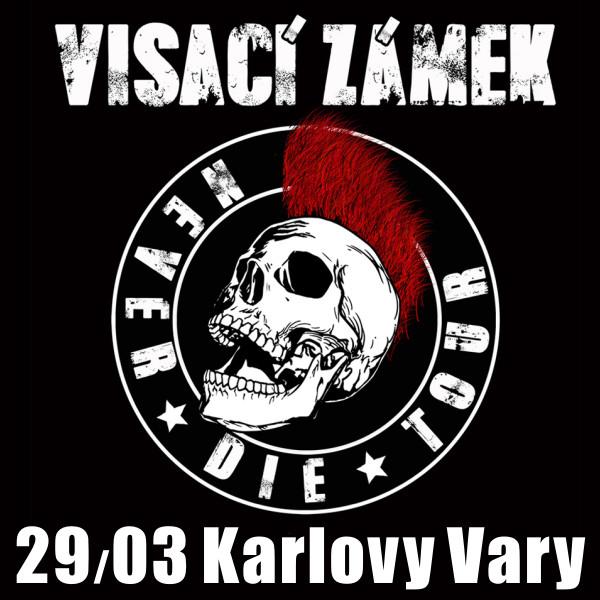 VISACÍ ZÁMEK, host: SPS