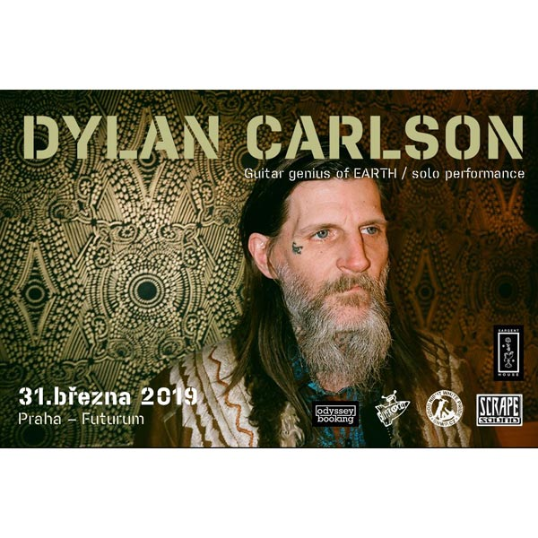 DYLAN CARLSON / US