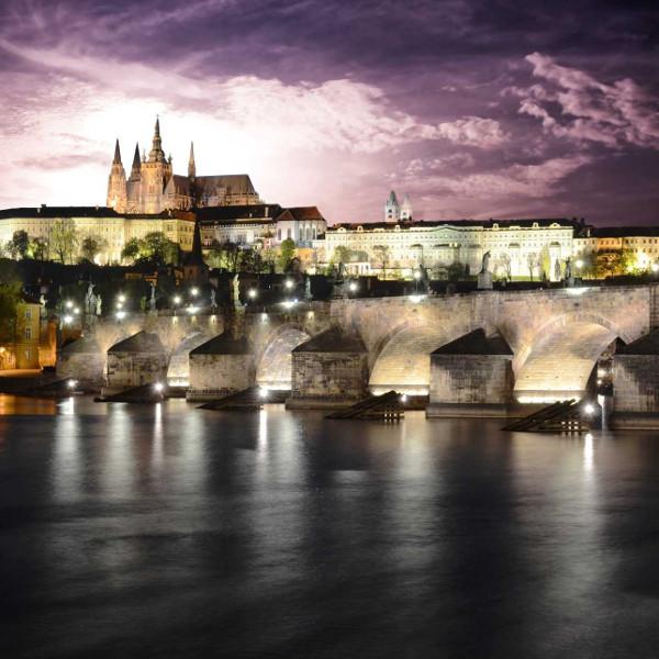 Pražský hrad - Okruh A