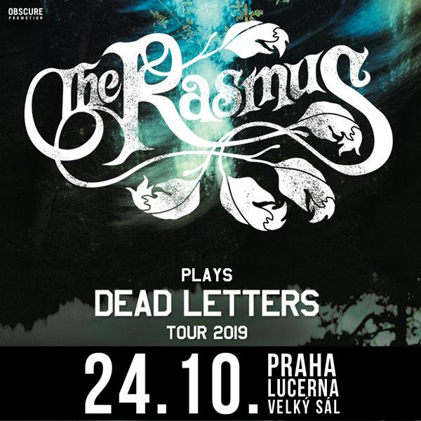 THE RASMUS (Fin)
