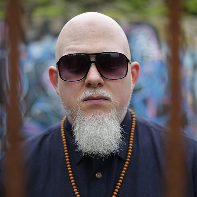 Brother Ali (Rhymesayers, US)