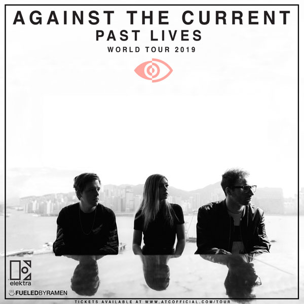 AGAINST THE CURRENT (USA)
