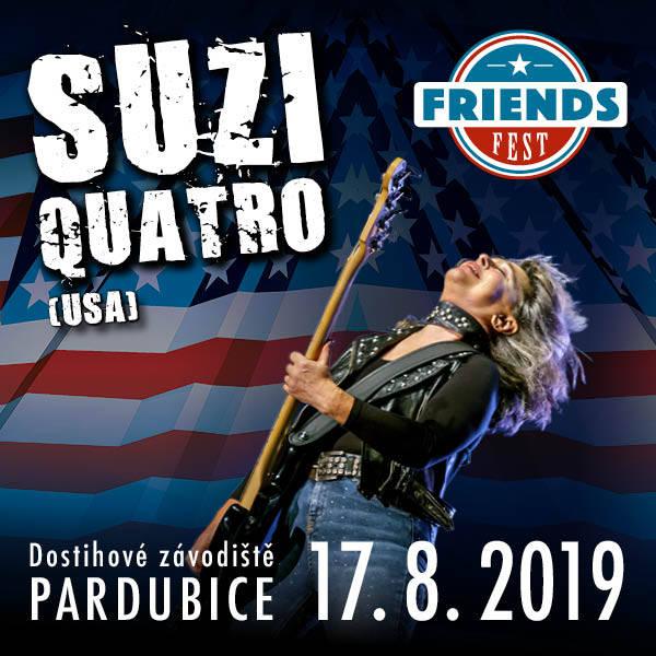 FRIENDS FEST 2019