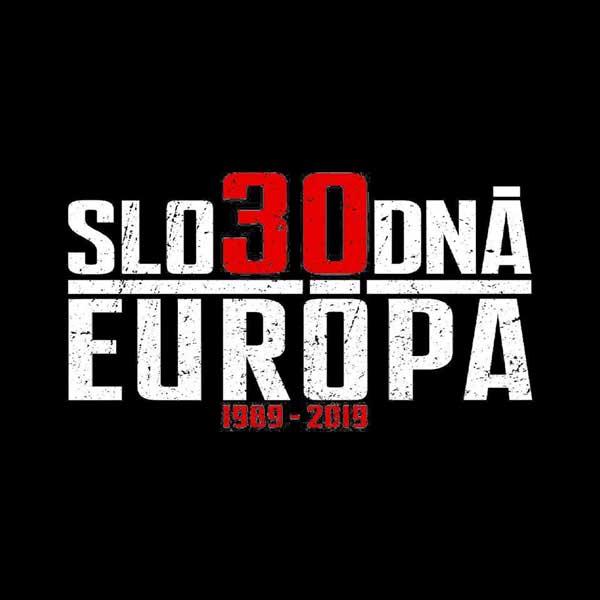 Slobodná Európa - 30 rokov tour 2019