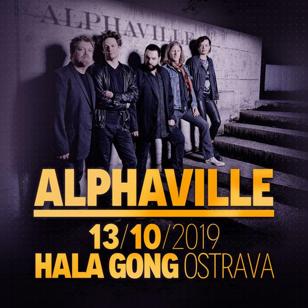 ALPHAVILLE 2019