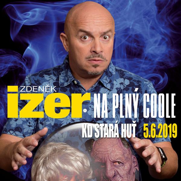 Na plný coole! - Zdeněk Izer