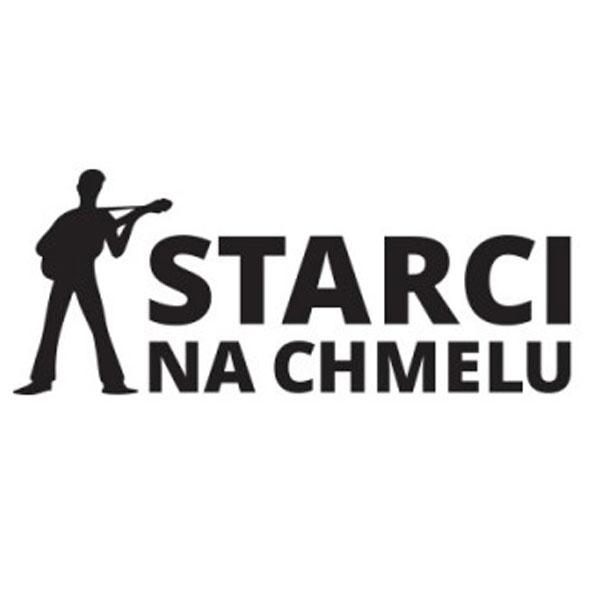 STARCI NA CHMELU