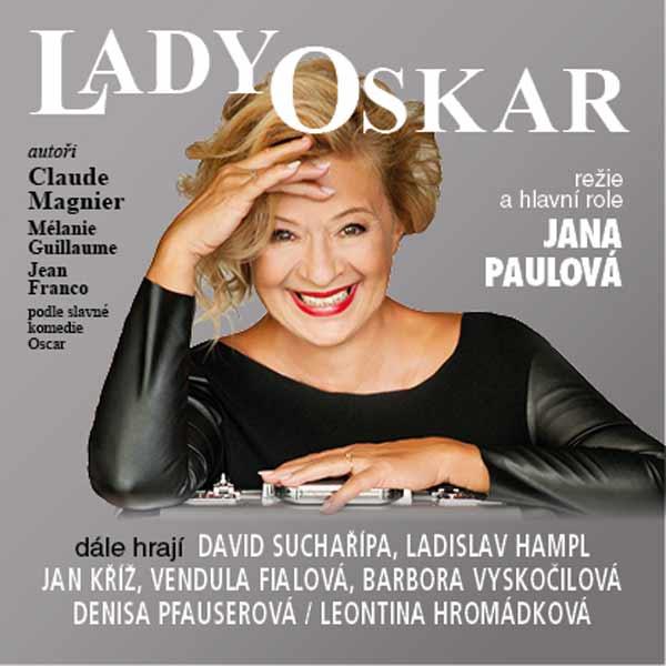 Lady Oskar - současná verze slavné komedie