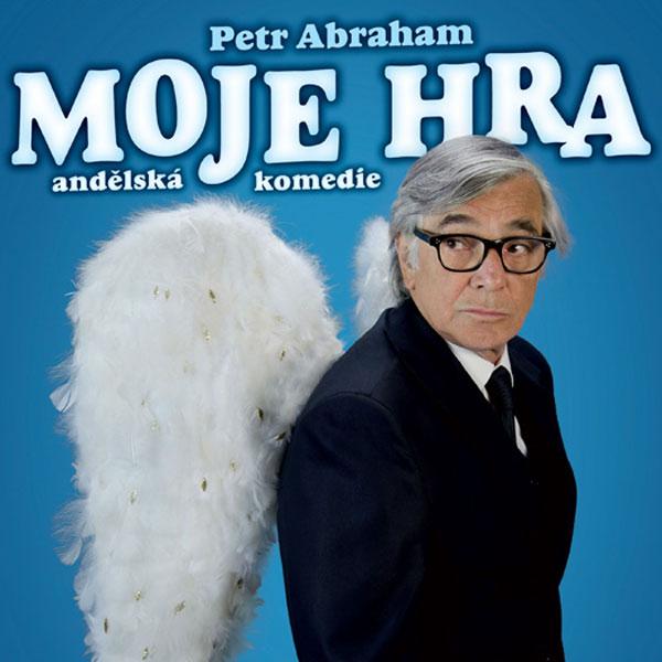 MOJE HRA - andělská komedie