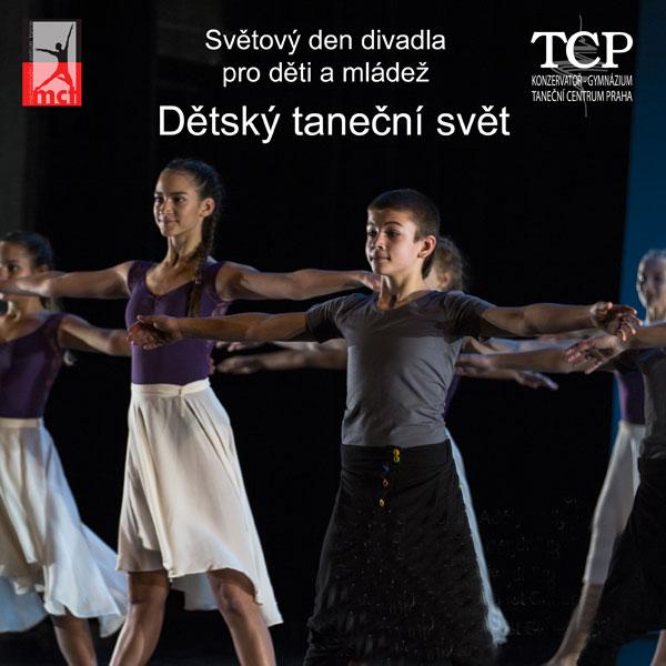 Dětský taneční svět