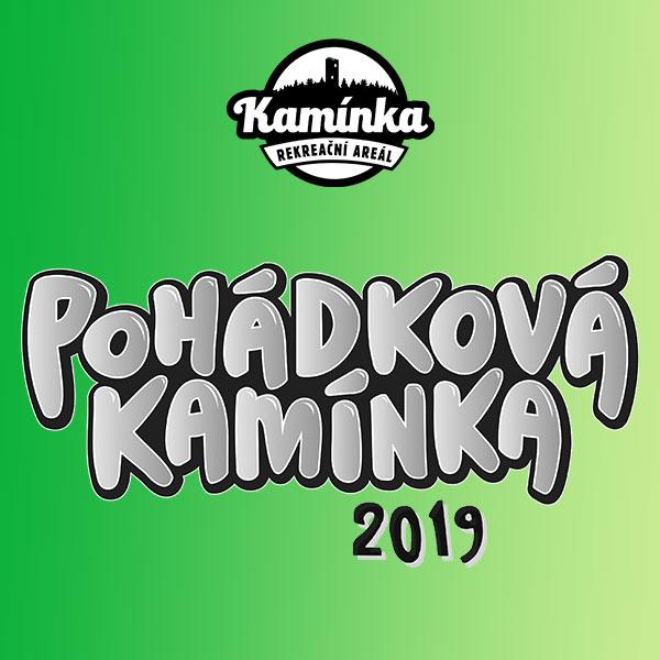 POHÁDKOVÁ KAMÍNKA 2019