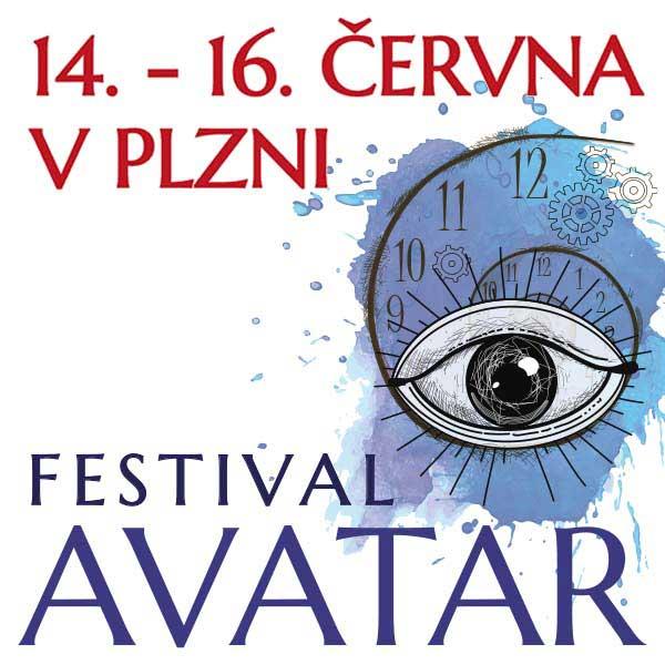 AVATAR multižánrový NON-STOP festival Plzeň