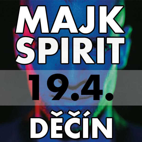Majk Spirit, Rest, Suvereno