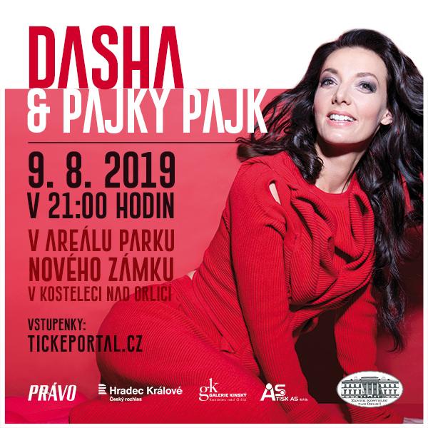 DASHA A Pajky Pajk Quintet