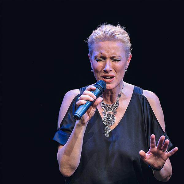 Renata Drössler - Šansony: Ten, kterého já chci