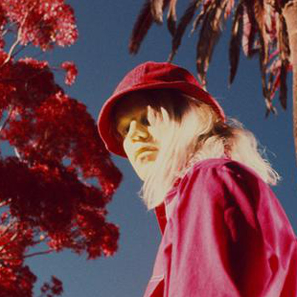 MeetFactory uvádí: Connan Mockasin (NZ)