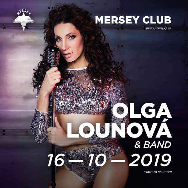 Olga Lounová & Band