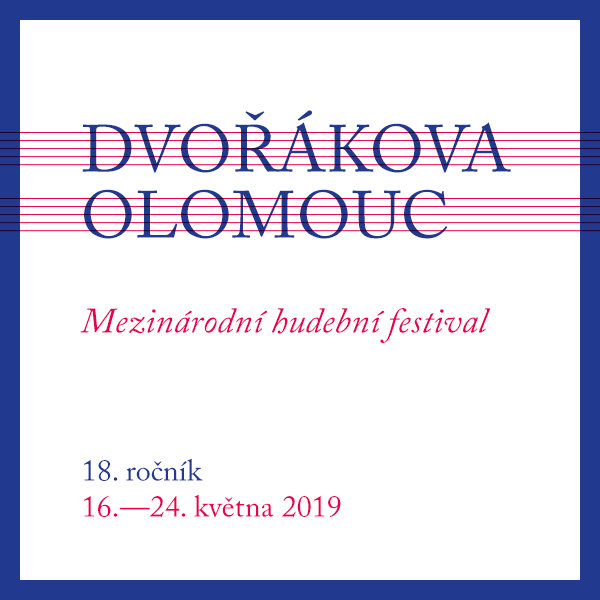 LISZTŮV KOMORNÍ ORCHESTR Ozvěny Dvořákovy Olomouce
