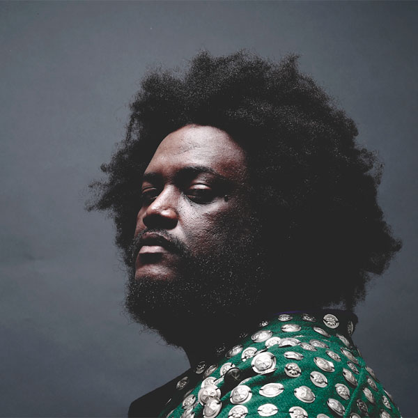 KAMASI WASHINGTON /USA/
