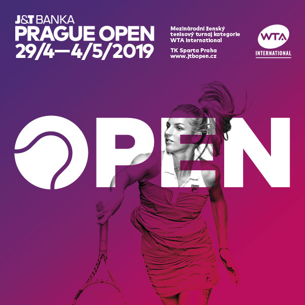 J&T Banka Prague Open 2019