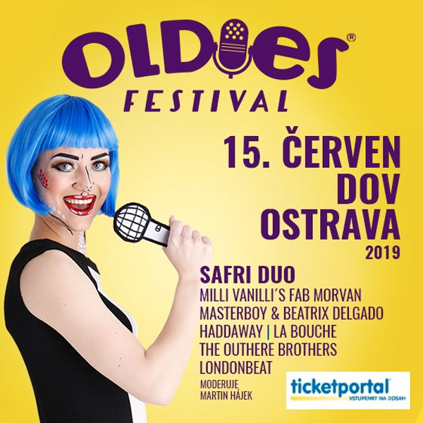 OLDIES FESTIVAL 2019