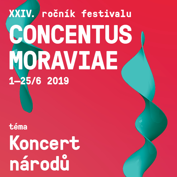 TALICHOVO KVARTETO, Concentus Moraviae