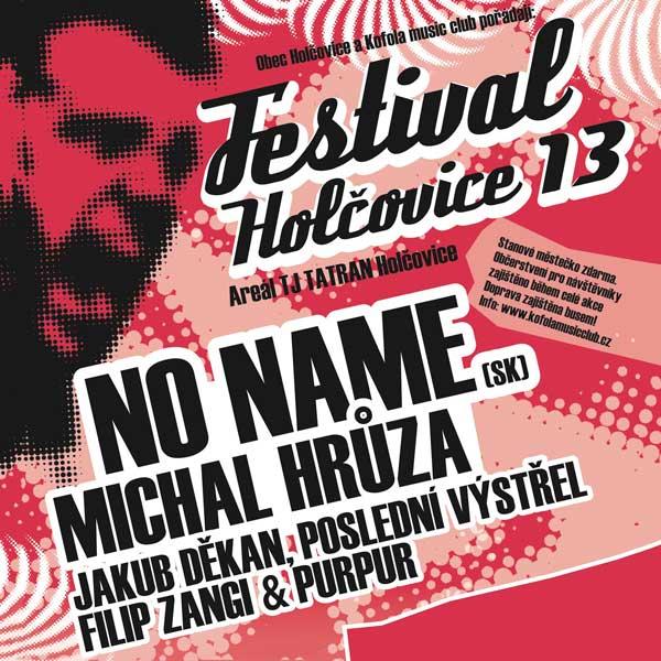 Festival HOLČOVICE 13