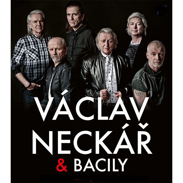 Václav Neckář a Bacily - Vánoční koncert
