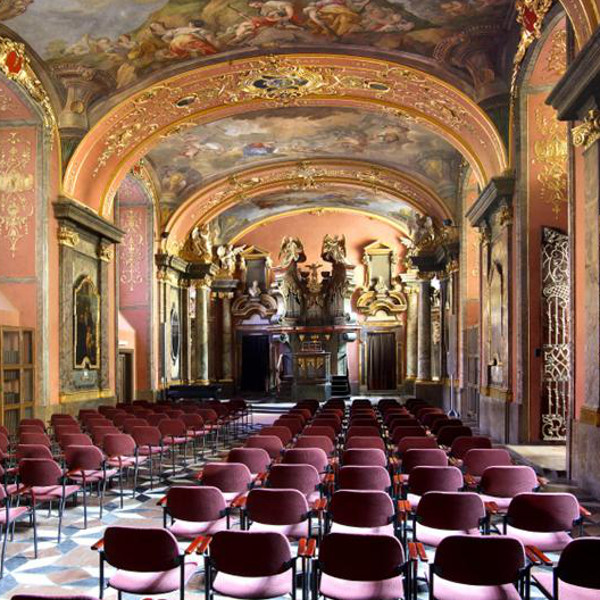 Christmas Vivaldi in Magic Prague - Sinton