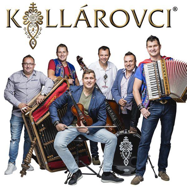 KOLLÁROVCI - CZ TOUR 2019