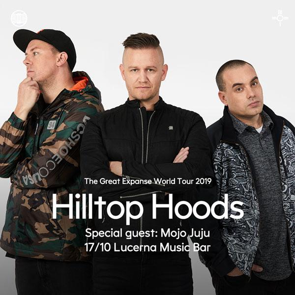 Hilltop Hoods / AUS