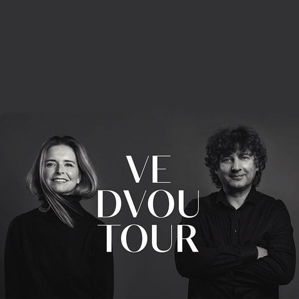 Ve dvou tour 2019