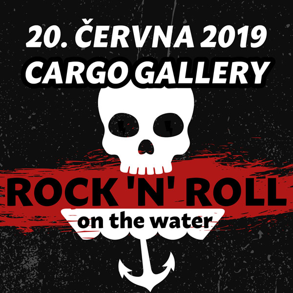 Rock´n´Roll on the Water
