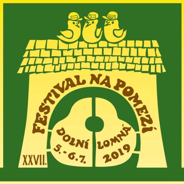 XXVII. Festival na pomezí