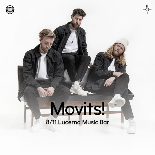 Movits! / SWE