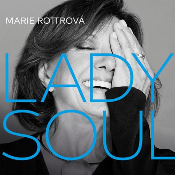 """MARIE ROTTROVÁ - LADY SOUL """"Vánoční koncert"""""""
