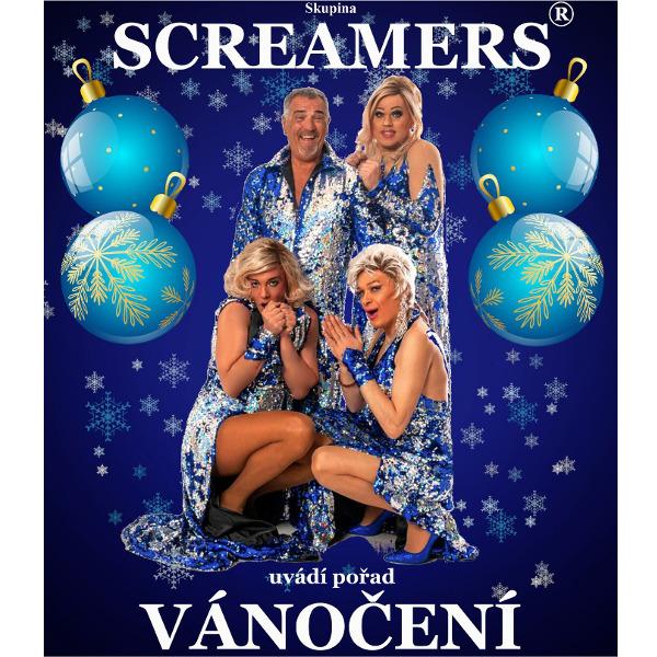 SCREAMERS – Vánoční speciál