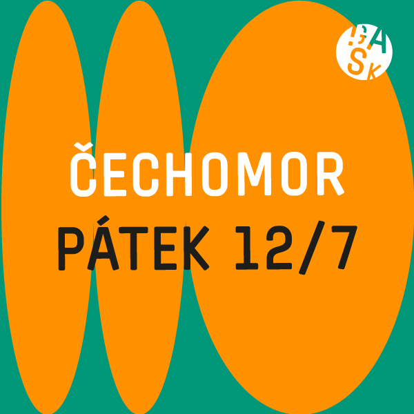 Koncert skupiny ČECHOMOR
