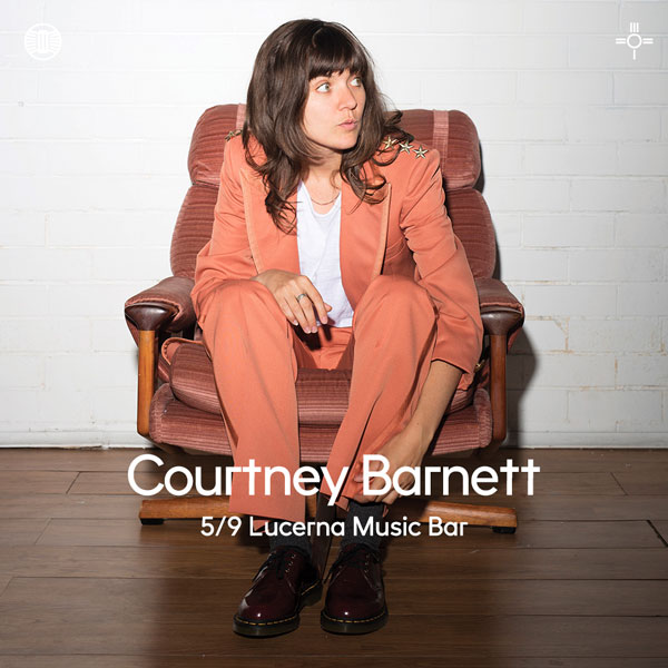 Courtney Barnett / AUS