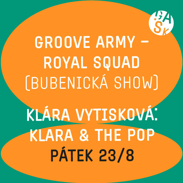 Groove Army, Klara & The Pop
