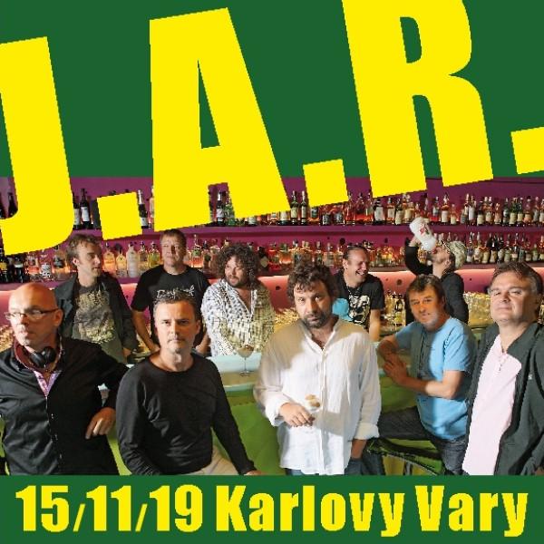 J.A.R. - 30 let TOUR