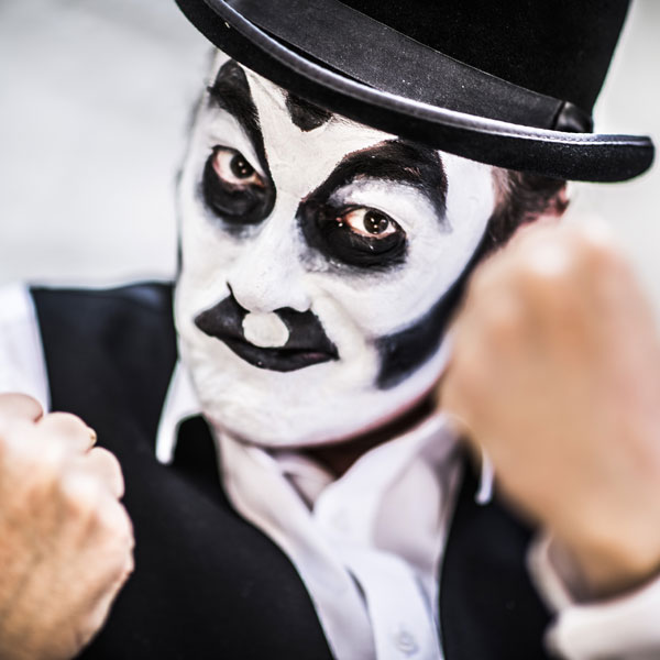 The Tiger Lillies: 30 Years Anniversary Tour 2019